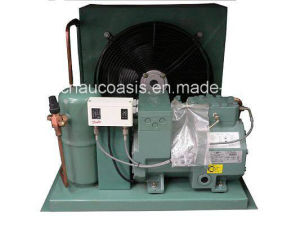 Semi-Hermetic Condensing Unit / Refrigeration Unit with Germany Brand Compressors pictures & photos