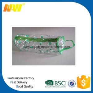 See Through Clear PVC Pencil Bag pictures & photos