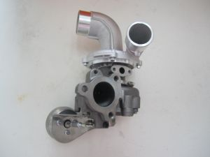 2005-  Avenis, Corolla Rhf4h Turbocharger for Toyota Vfa10127 Vb14 pictures & photos