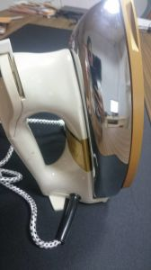 Namite N79-B Electric Dry Iron with Ceramic Soleplate pictures & photos