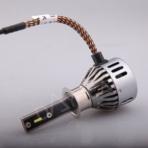 3200lm Good Quality LED Car Light with Seoul Chip pictures & photos