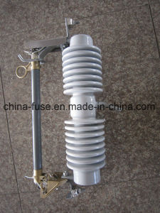 High Voltage Porcelain Fuse Cutout, Drop out Fuse 33kv 100A pictures & photos