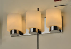 Simple 3lite Vanity Wall Sconce Light pictures & photos