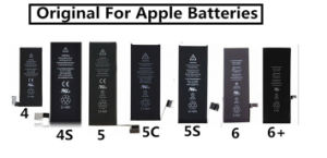 High Quality Original Cell/Smart/Mobile Phone Battery for iPhone 5/5s/5c pictures & photos