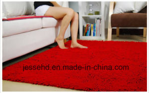 Home Textile with Chenille Floor Rugs Carpet pictures & photos