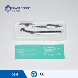 Kavo Compatible Push Button Fiber Optic LED Dental Handpiece pictures & photos