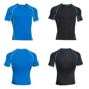 OEM Gym Wear T-Shirt Fitness Sport Dry Fit T-Shirts