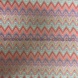 88%Polyester 12%Spandex Lycra Swimwear Polyester Fabric pictures & photos