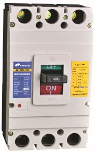 Motorized MCCB 200AMP Tpn Circuit Breaker pictures & photos