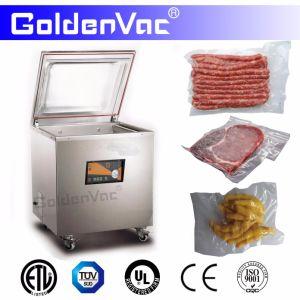 Floor Type Vacuum Packing Machine, Vacuum Packaging Machinery pictures & photos