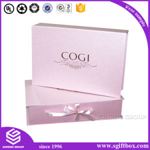 Customized Cmyk Printing Packaging Cosmetic Paper Box pictures & photos