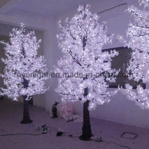 Artificial LED Christmas Outdoor Decoration Maple Tree Light pictures & photos