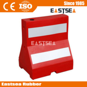China Manufacture Minitype Water Fill Plastic Road Block pictures & photos