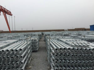 PV Mounting Foundation Ground Screw pictures & photos