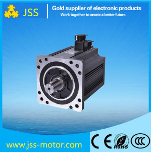 4kw 3000rpm 12.73nm AC Servo Motor pictures & photos