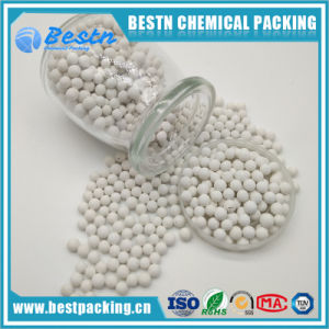 China Nano Silver Antibacterial Ceramic Ball pictures & photos