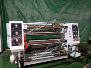 Vertical Slitter Rewinder Machine (ZFQ-A) pictures & photos