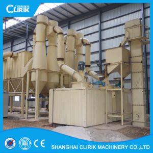 Calcium Carbonate Powder Making Machine for Calcium Carbonate Making pictures & photos