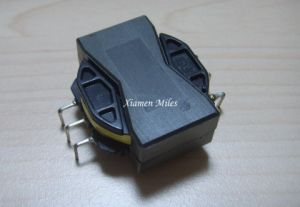 P26/16 (3+3Pin, vertical) Transformer for Wurth pictures & photos