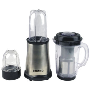Stainless Steel Housing Rocket Style Blender Food Processor pictures & photos