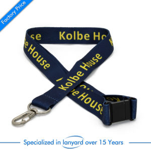 High Quality Customized Neck Lanyard Gift pictures & photos