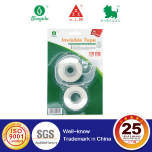 Super Market Popular Invisible Tape pictures & photos