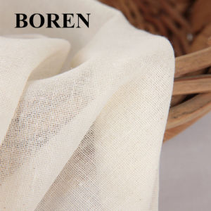 100% Cotton Voile Fabric pictures & photos