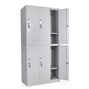 Steel Furniture Distribute Commercial Steel Filing Cabinet (ysg-6gyg) pictures & photos