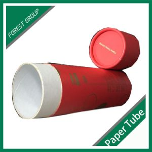 Round Paper Postal Tubes Mailing Tubes pictures & photos