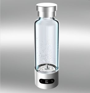 Promotional Hot Selling Household Alkaline Water Ionizer Bottle pictures & photos