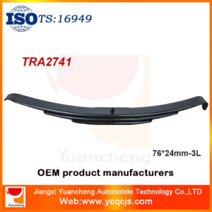 Tra2741 Used Leaf Springs for Sale Front Crossbow pictures & photos