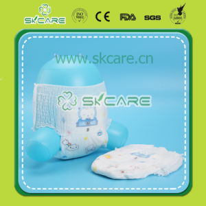 High Absorbency Baby Training Pants Diapers Pull up for Wholesale pictures & photos