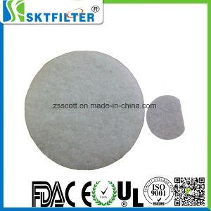 Cotton Filter Media Air Pre Filter pictures & photos