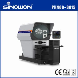 PH400-3015 400mm Diameter Screen Horizontal Profile Projector pictures & photos