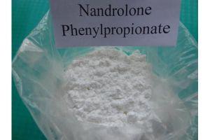 Bulk Pharmaceutical Nandrolone Phenylpropionate (NPP) 62-90-8 pictures & photos