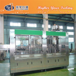 Pet Bottle Mineral Water Filling Machine pictures & photos