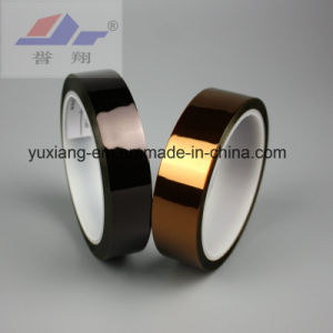 Excellent Performance Polyimide Silicon Adhesive Tape pictures & photos