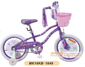 16 Inch Girls Beach Cruiser (MK17KB-1649) pictures & photos