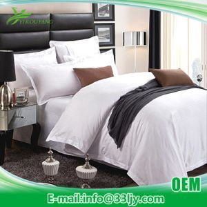 Manufacturer Luxury 350 Thread Count Bedding Mattress with Jacquard pictures & photos