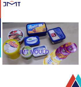 Thin Wall Iml Container Mould pictures & photos
