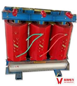 Transformer /10kv Transformer/Scb10-630kv Dry Type Transformer pictures & photos