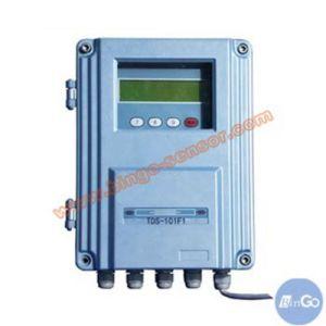 Split Type Ultrasonic Flow Meter pictures & photos