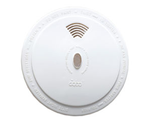 Mini Smoke Detector pictures & photos