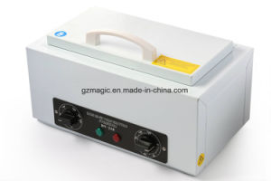 Ms-210 Professional 200 Degree High Temperature Tool UV Sterilizer with Ce Certificate pictures & photos