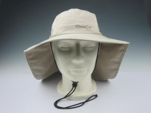 100% Polyester Outdoor Hat Floopy Cap with Upf50+ pictures & photos