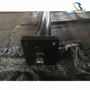 Single Acting Front Flange Hydraulic Cylinders pictures & photos