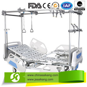 Ce Factory Durable Cheap Hospital Bed pictures & photos