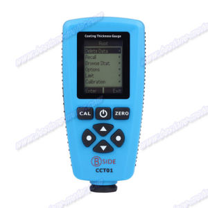 Coating Thickness Gauge Built-in F&NF CCT01 pictures & photos