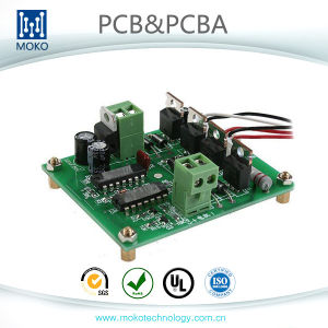 2017 Hot Sales One-Stop Contract Service PCB Assembly pictures & photos