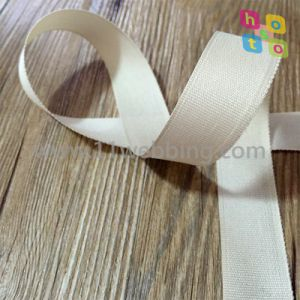 Polyester Flat Webbing for Bag and Garment Binding Tape pictures & photos
